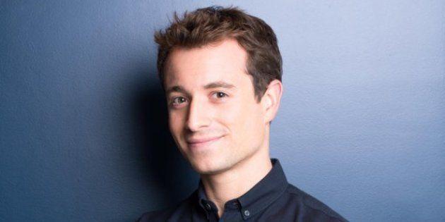 Hugo Clément se livre un peu plus sur ses activités à Konbini ce lundi 18 décembre au micro de France