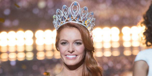 Miss France 2018, Maëva Coucke, revient sur l'utilisation de son