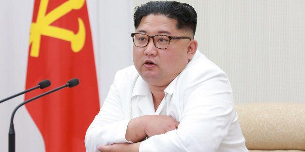 Après l'annulation du sommet Kim/Trump, la Corée du Nord se dit toujours prête à une