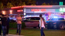 Une explosion dans un restaurant de Toronto fait des dizaines de blessés, deux suspects