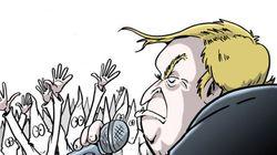BLOG - Pourquoi Donald Trump n'est pas inquiet après les