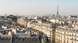 BLOG - Nommer un arrondissement parisien,