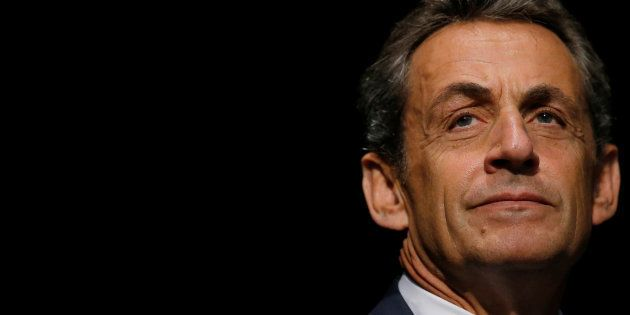 Le message d'adieu de Nicolas Sarkozy à sa