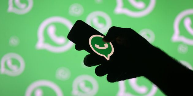 La Cnil tape sur les doigts de WhatsApp parce qu'elle transfère illégalement les données de ses utilisateurs...