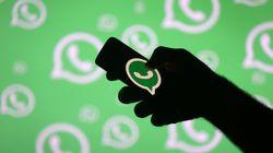WhatsApp transfère illégalement les données de ses utilisateurs à Facebook, la Cnil voit