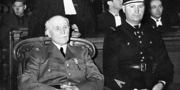 Comment rendre hommage au général Philippe Pétain, figure de la Première guerre mondiale, sans réhabiliter...