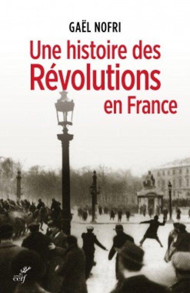 Une histoire des révolutions en