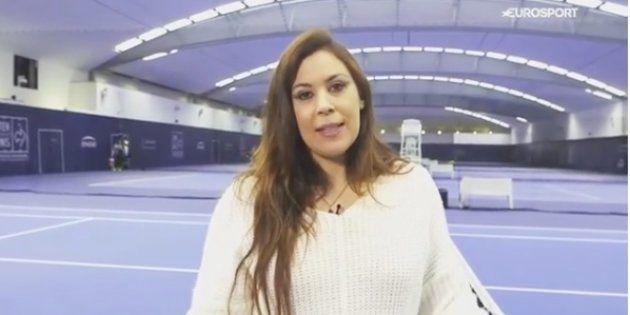 La joueuse de tennis Marion Bartoli annonce son retour à la