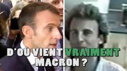 Quand Macron oublie d'