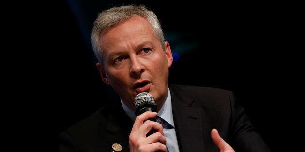 Bruno Le Maire assure que la reprise de la dette SNCF n'affectera pas le