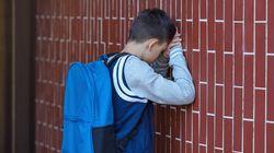 La vidéo d'un garçon de 7 ans victime de harcèlement scolaire choque sur les réseaux