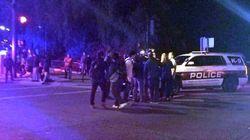 Une fusillade dans un bar en Californie fait plusieurs