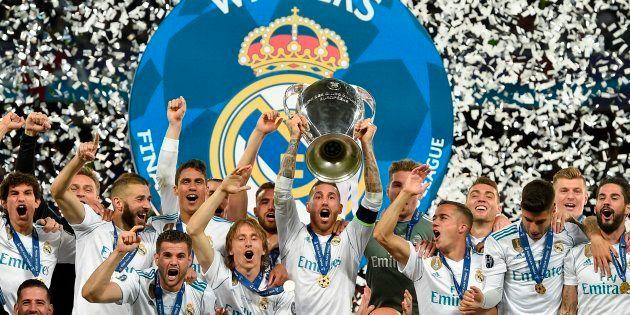 Ligue des Champions: Le Real Madrid bat Liverpool en finale (3-1) grâce à l'entrée magnifique de Gareth