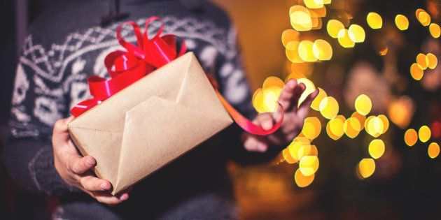 Les 12 cadeaux de noel m6