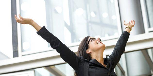 4 choses que j'ai apprises sur l'indépendance professionnelle en changeant de