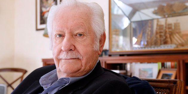Pierre Bellemare est mort à 88