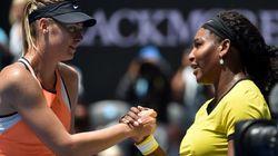 Serena Williams et Maria Sharapova, le retour à Roland-Garros de deux reines qui pourraient s'affronter très