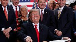 Avec sa réforme fiscale, Donald Trump réussit à saboter