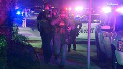 L'auteur de la fusillade près de Los Angeles identifié comme un ancien soldat de 28