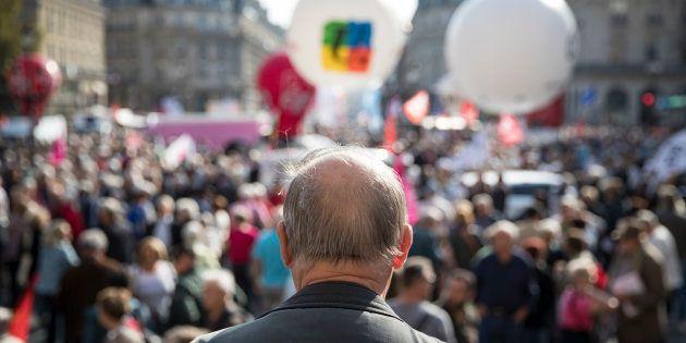 La retraite par répartition doit être universelle pour être fidèle à notre pacte