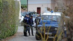 Nordahl Lelandais mis en examen pour l'assassinat du militaire