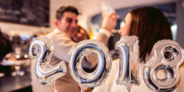 8 astuces pour un réveillon du nouvel an zéro déchet.