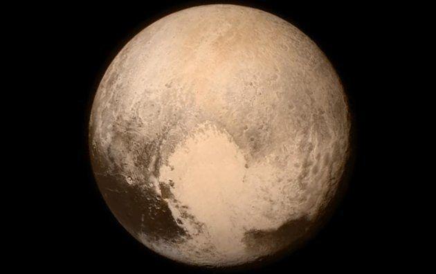 Et si Pluton avait été créée par l'agglomération d'un milliard de