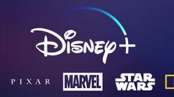 Que nous réserve Disney +, le service de streaming de