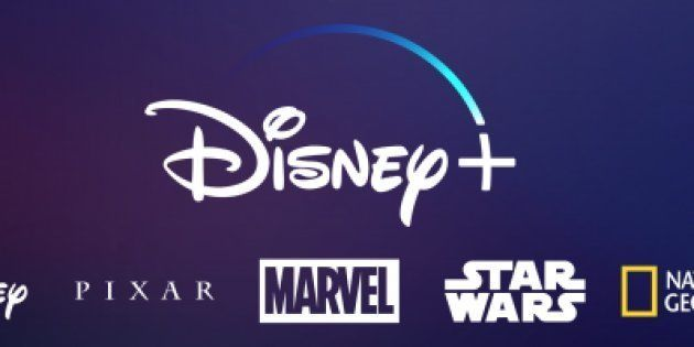 La nouvelle plateforme de streaming de Disney contiendra des productions Pixar, Marvel, Star Wars ou...