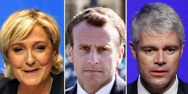 La crise en Italie offre des arguments au FN et aux Républicains contre l'Union européenne et Emmanuel