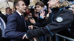 Les suspects arrêtés voulaient poignarder Macron lors des commémorations du 11 novembre, selon France