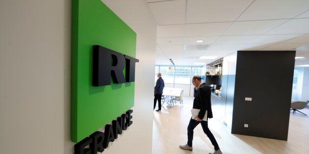 Le véritable enjeu de RT France, au-delà de la propagande, c'est