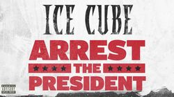 Le dernier titre d'Ice Cube ne va pas plaire à
