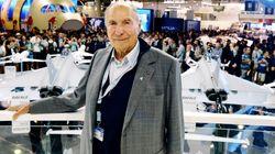 L'industriel Serge Dassault est mort à 93