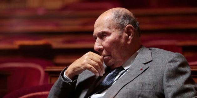 Le bilan politique de Serge Dassault supplanté par les