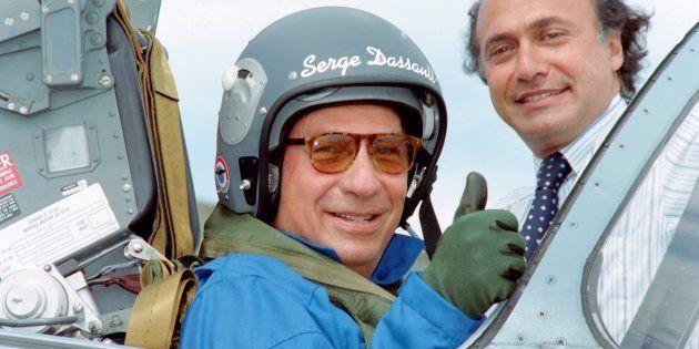 Serge Dassault lègue-t-il à ses enfants un empire en meilleur état qu'il ne l'a