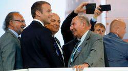 Serge Dassault, figure politique de droite mais avant tout soucieuse de ses