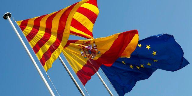Malgré les résultats des élections en Catalogne, l'UE prévient que sa