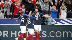 Le résumé et les buts de la victoire de la France sur