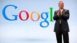 Le président de la maison-mère de Google quitte ses