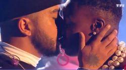 Slimane a brisé des cœurs aux NRJ Music Awards