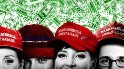 Comment la droite américaine se paye une armée de jeunes