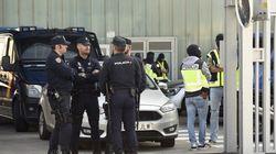 Le détenu fiché S qui s'était évadé de la prison de Brest, a été arrêté en