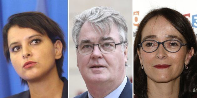 Najat Vallaud-Belkacem prendra-t-elle la tête du PS? Jean-Paul Delevoye réussira-t-il la réforme des...
