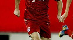 Altercation entre Ribéry et un consultant de BeIn Sport après le match entre le Bayern et
