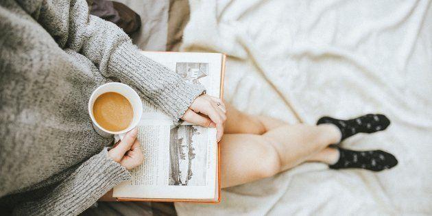 Les conseils de grands lecteurs pour tenir votre bonne résolution de