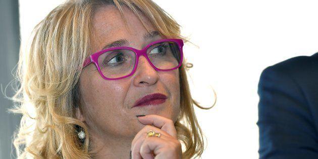La députée LREM Véronique Hammerer