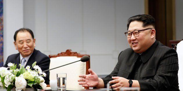 Corée du Nord: le n°2 du régime en route pour les États-Unis pour une visite