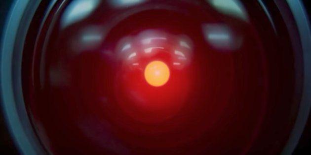 Douglas Rain est mort. Il était le voix de HAL 9000