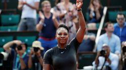 Serena Williams fait un retour victorieux à